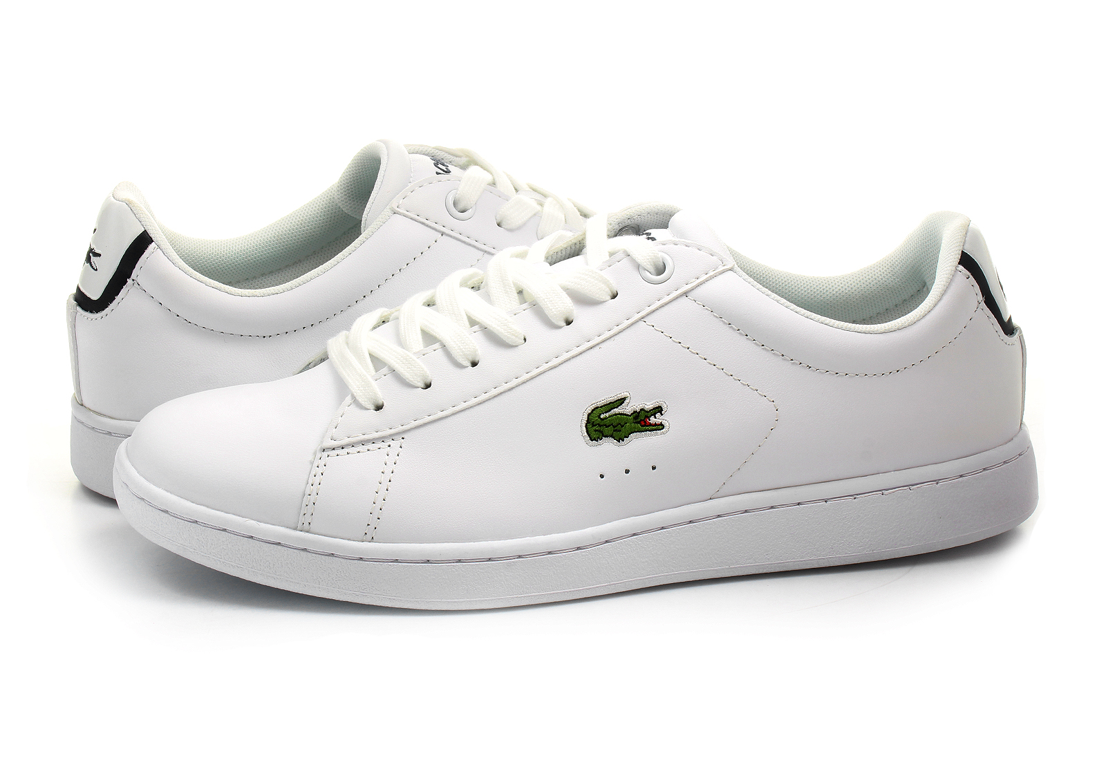 Lacoste Cipő - Carnaby Evo - 171spm1002-001 - Office Shoes ... a84387ef83
