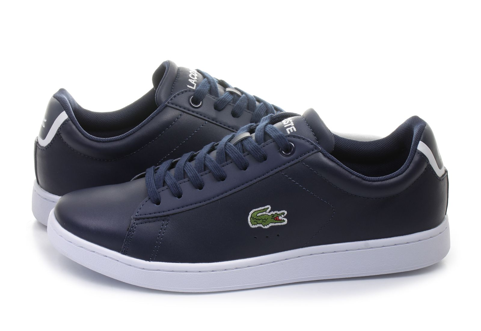 lacoste shoes carnaby evo 171spm1002 003 online shop for sneakers shoes and boots. Black Bedroom Furniture Sets. Home Design Ideas