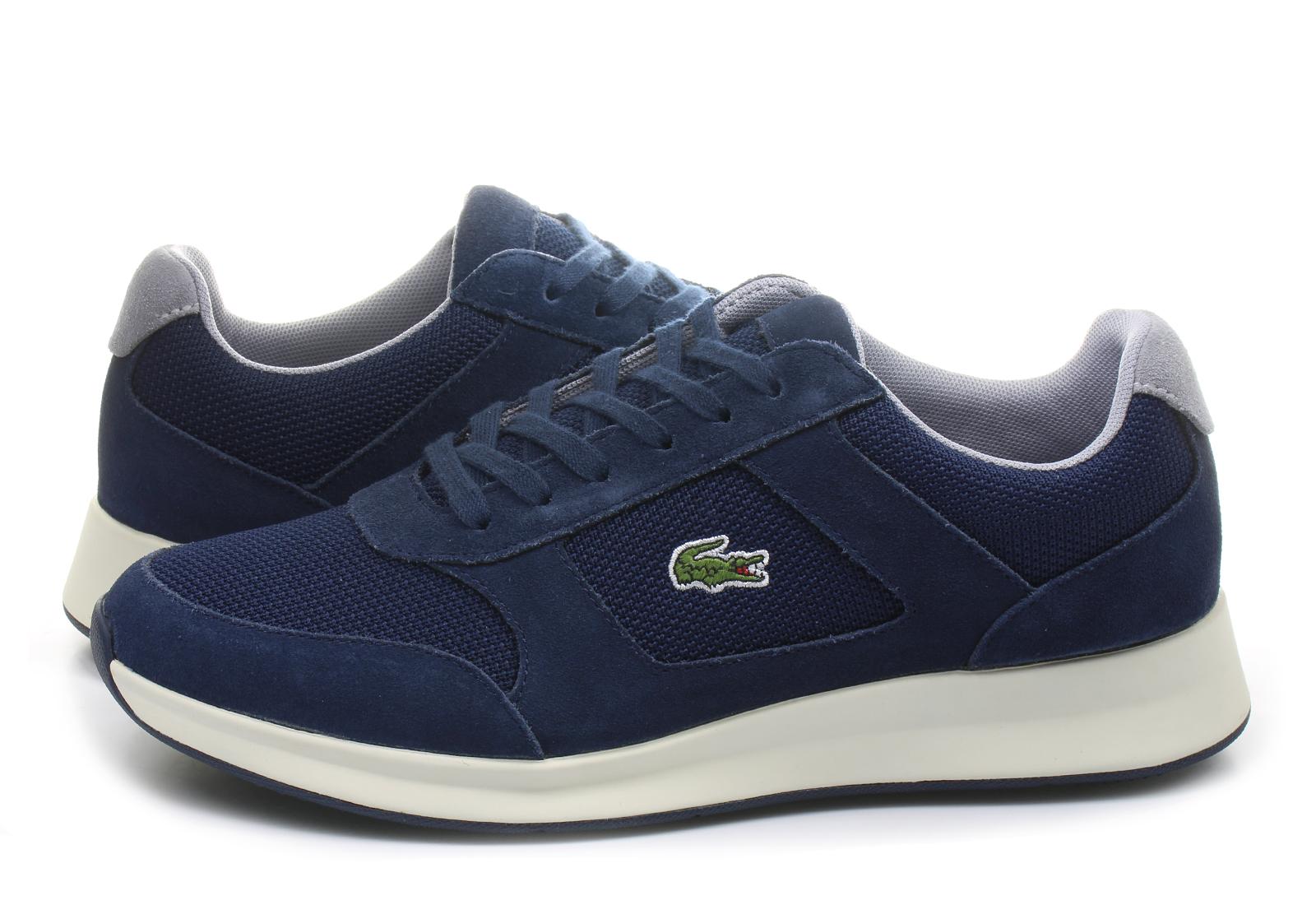 Lacoste Cipő - joggeur - 171spm1008-003 - Office Shoes Magyarország 0f8fef433b