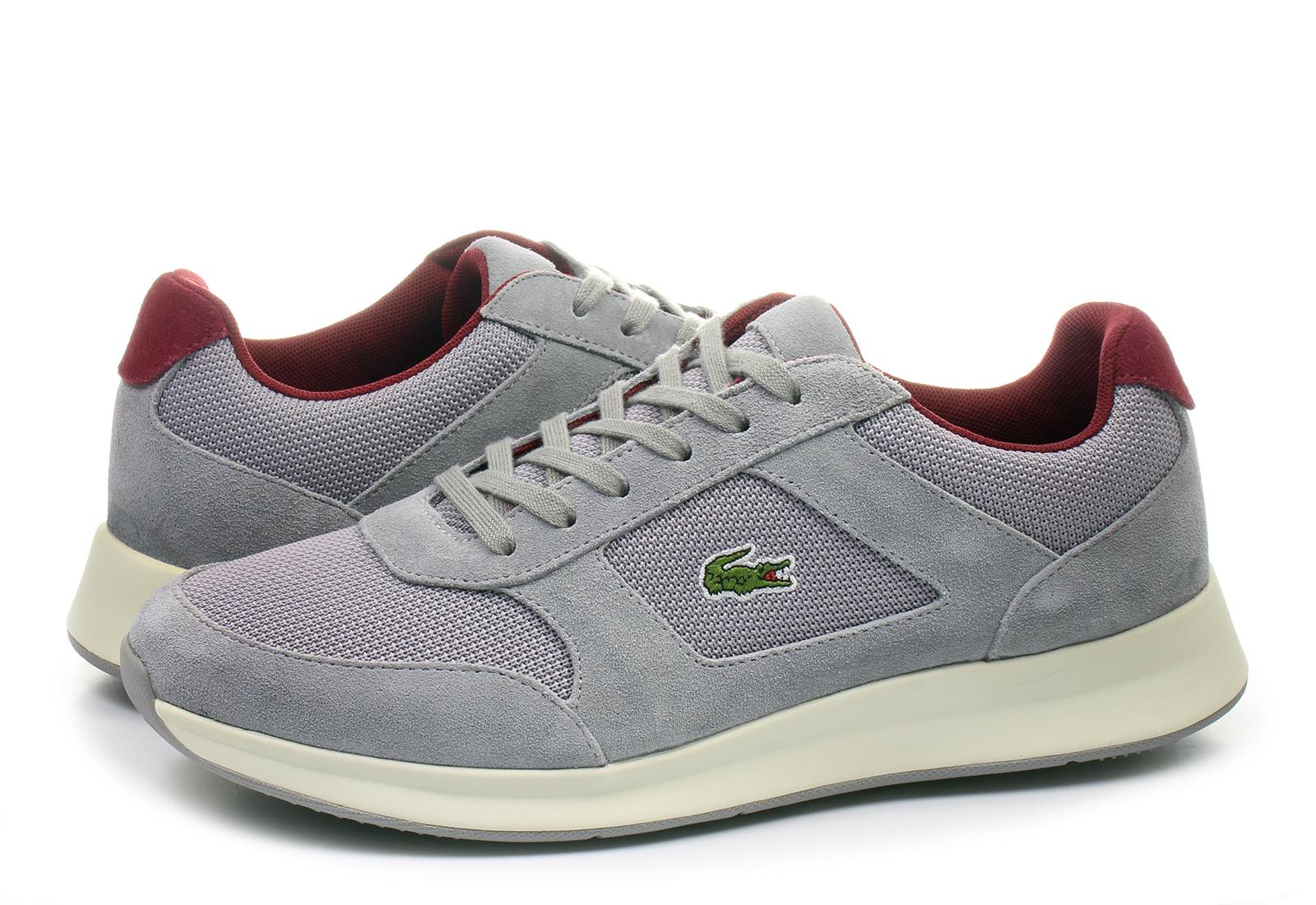 Lacoste Shoes - joggeur - 171spm1008-007 - Online shop for ...