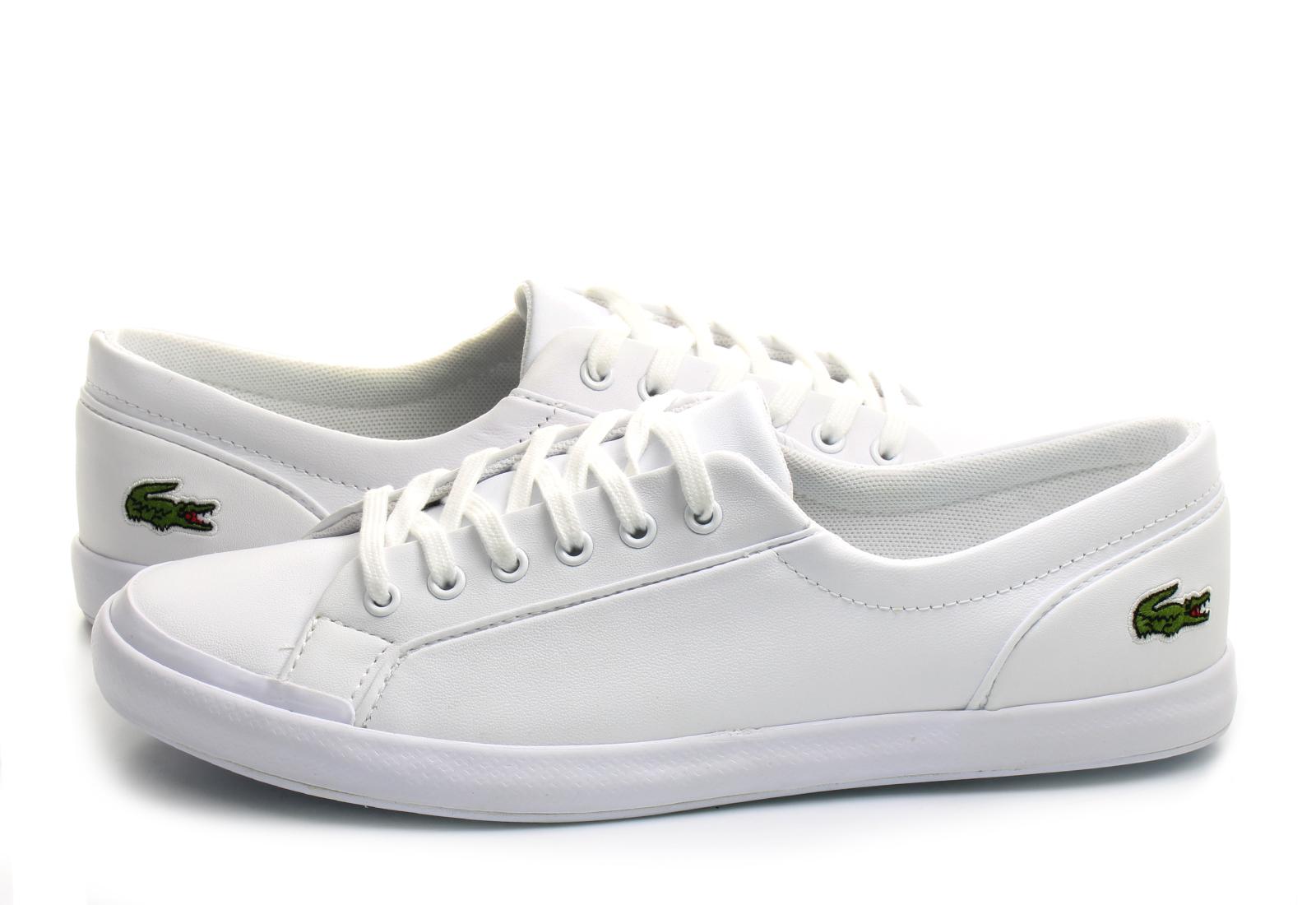 e79e32972ba3 Lacoste Shoes - Lancelle Bl 1 - 171spw0135-001 - Online shop for ...