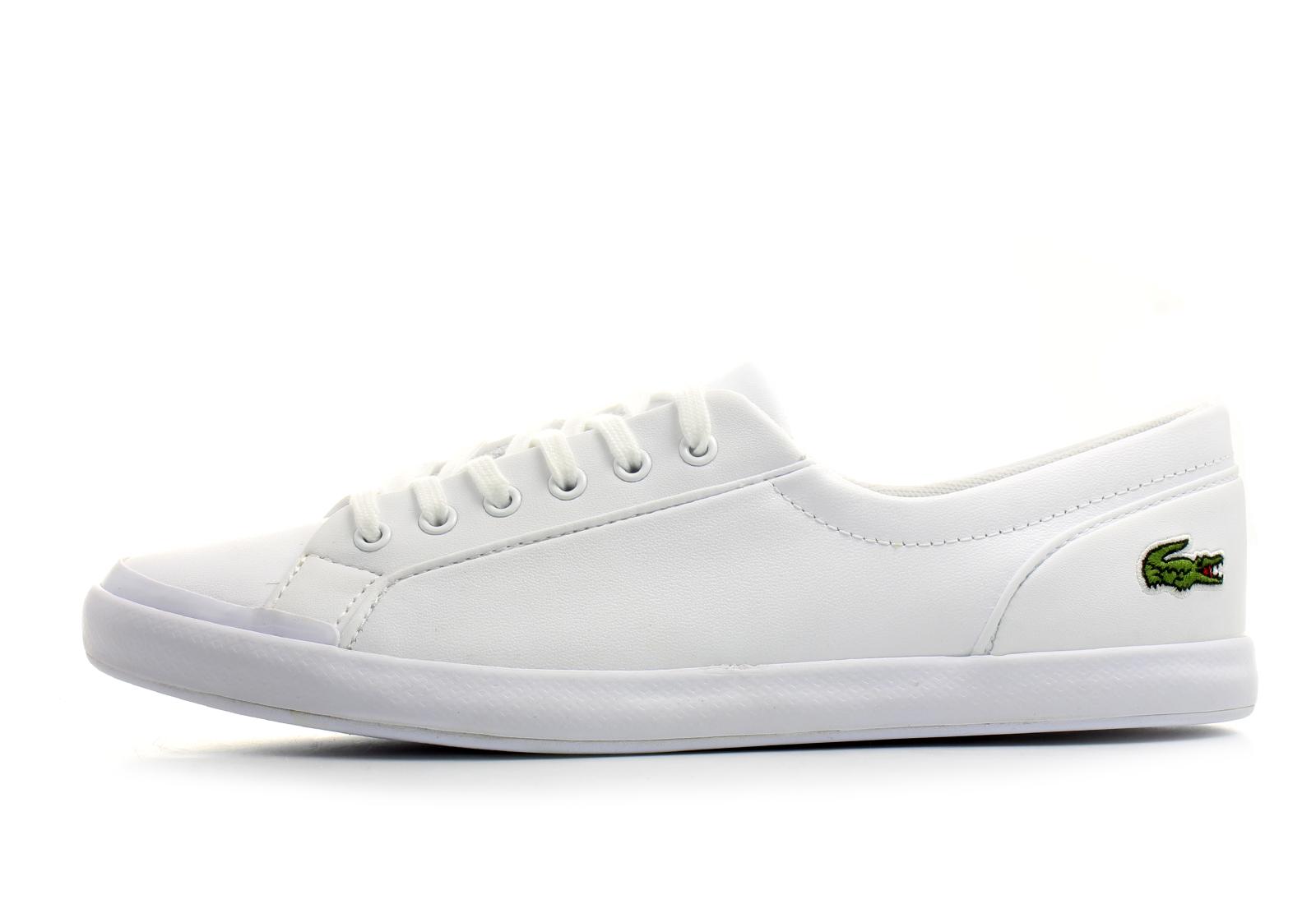 Lacoste Cipő - Lancelle Bl 1 - 171spw0135-001 - Office Shoes ... 0413b9df80
