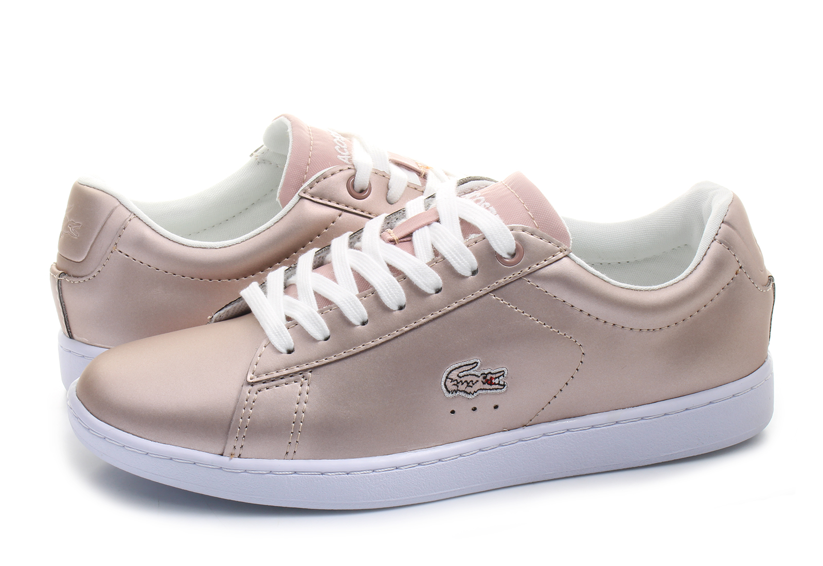 Lacoste Cipő - carnaby - 171spw1012-15j - Office Shoes Magyarország 37f5596acb