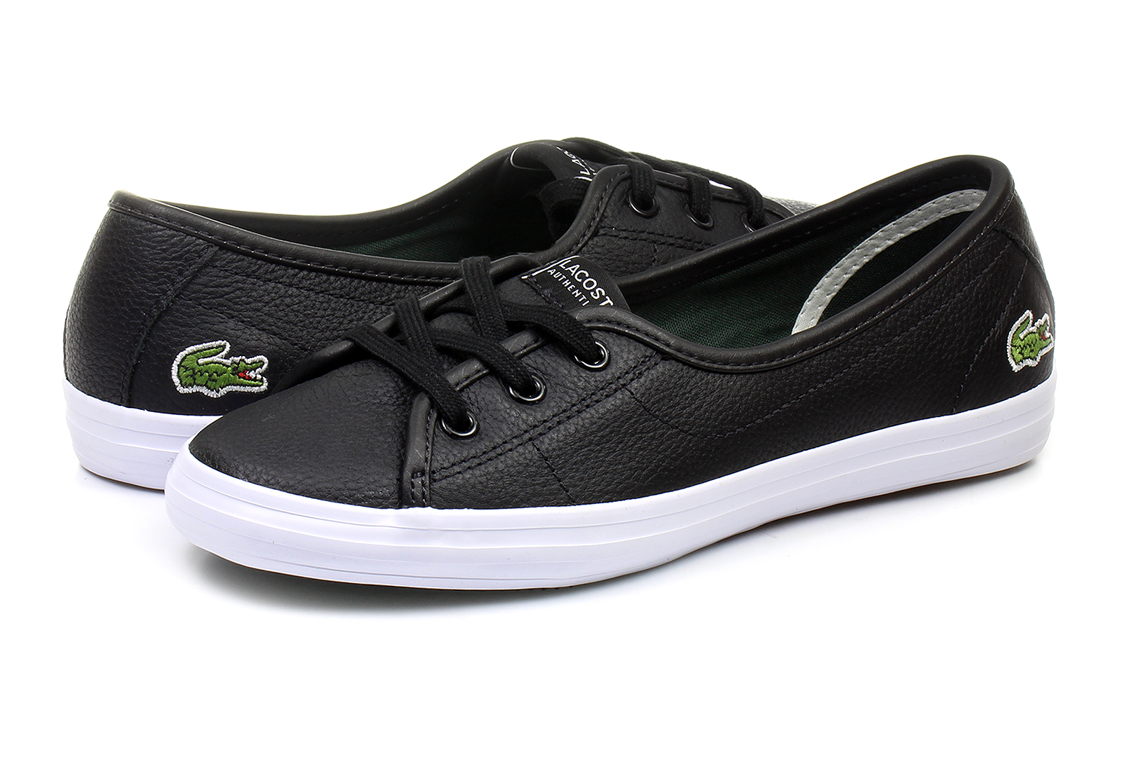 Lacoste Cipő - ziane chunky - 171spw1143-02h - Office Shoes ... 6a88b5227a