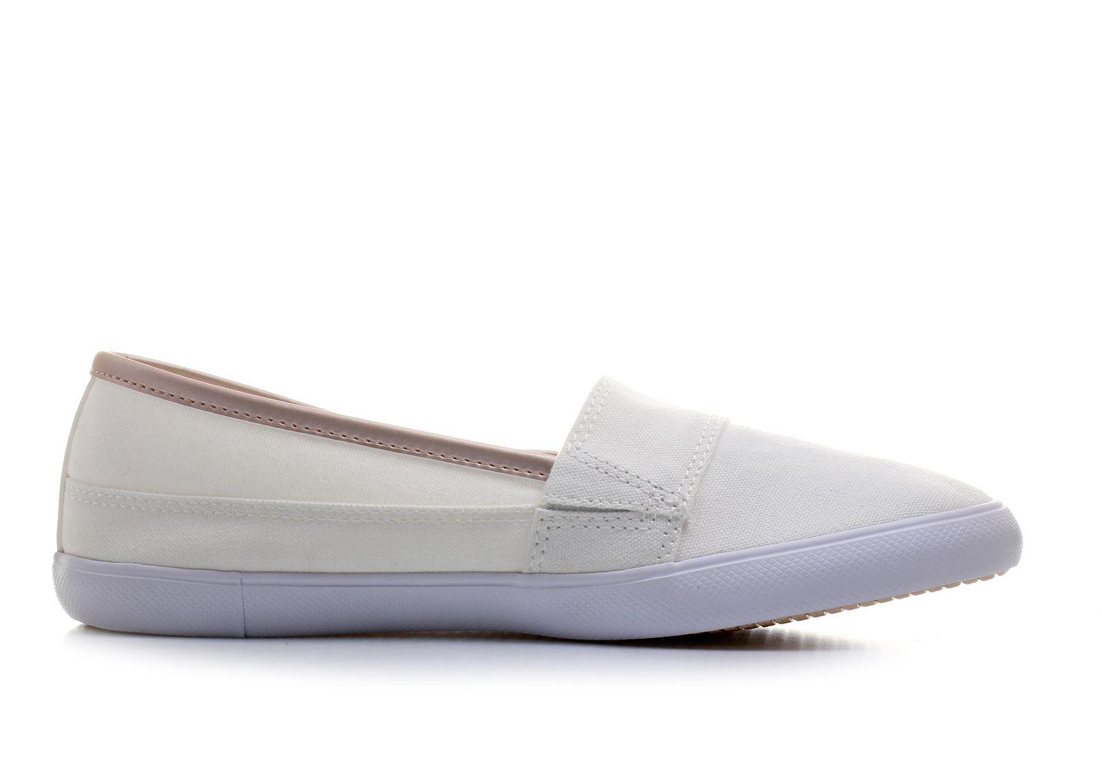 Lacoste Slip-On - marice - 172caw1080-001 - Office Shoes Magyarország cead420af4