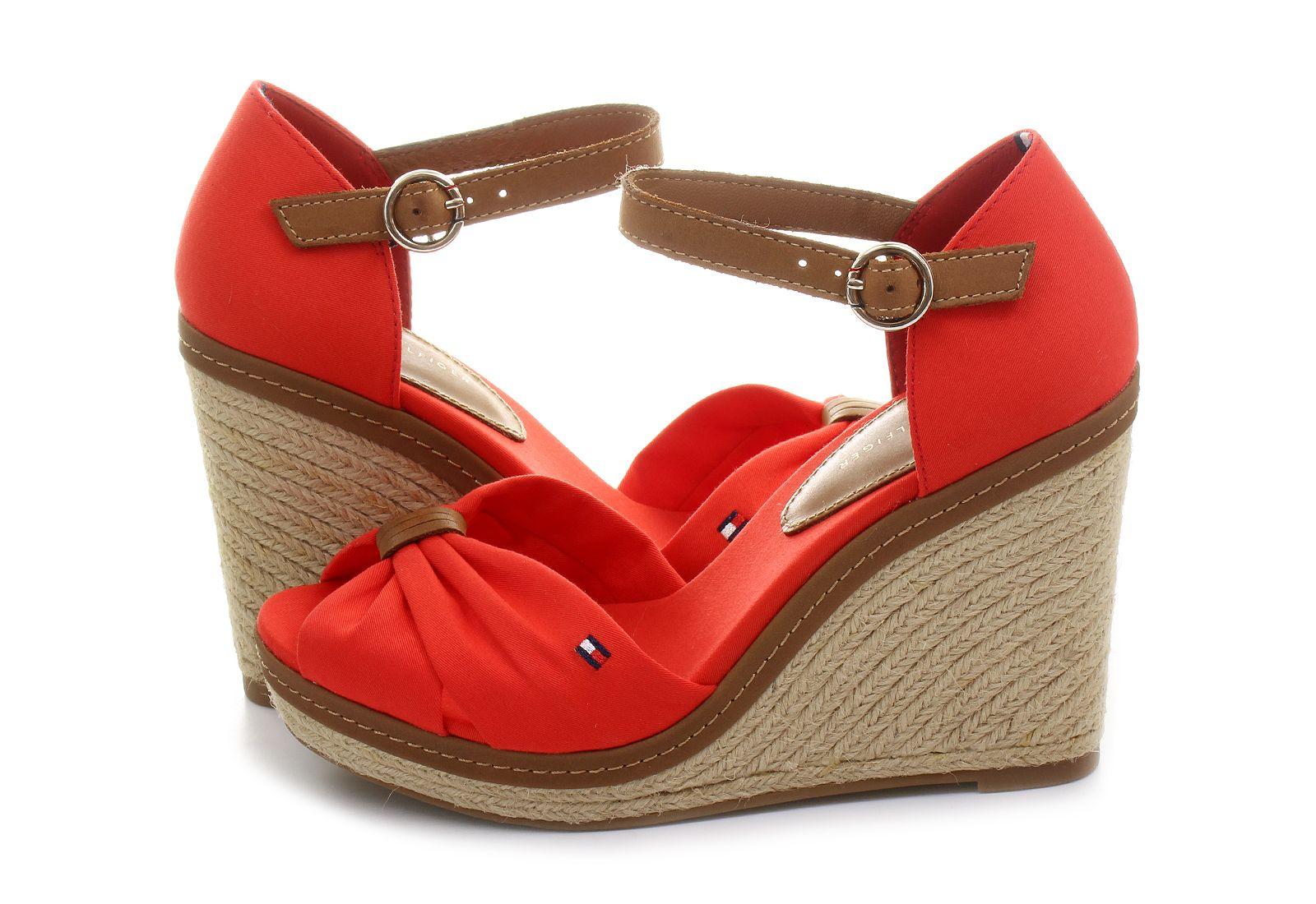 43f6cc18011 Tommy Hilfiger Sandale - Elena 56d - 17S-0905-617 - Office Shoes ...