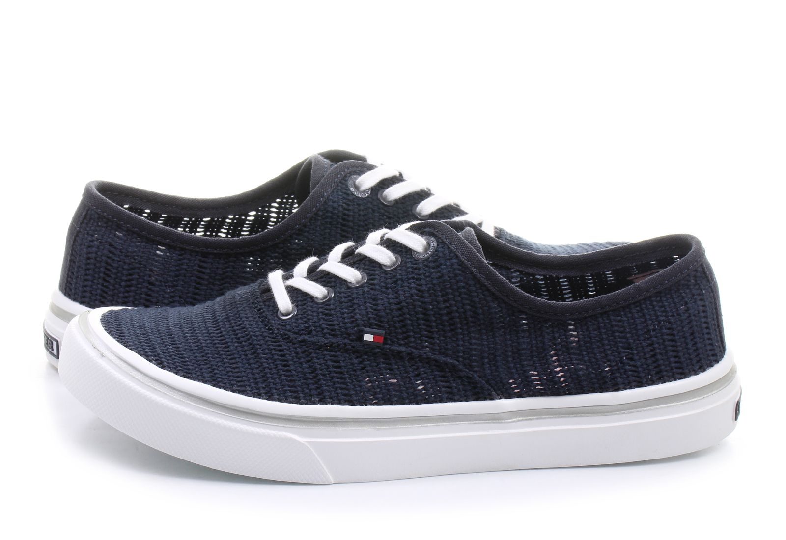 tommy hilfiger shoes mara 3d1 17r 1051 403 online shop for sneakers shoes and boots. Black Bedroom Furniture Sets. Home Design Ideas