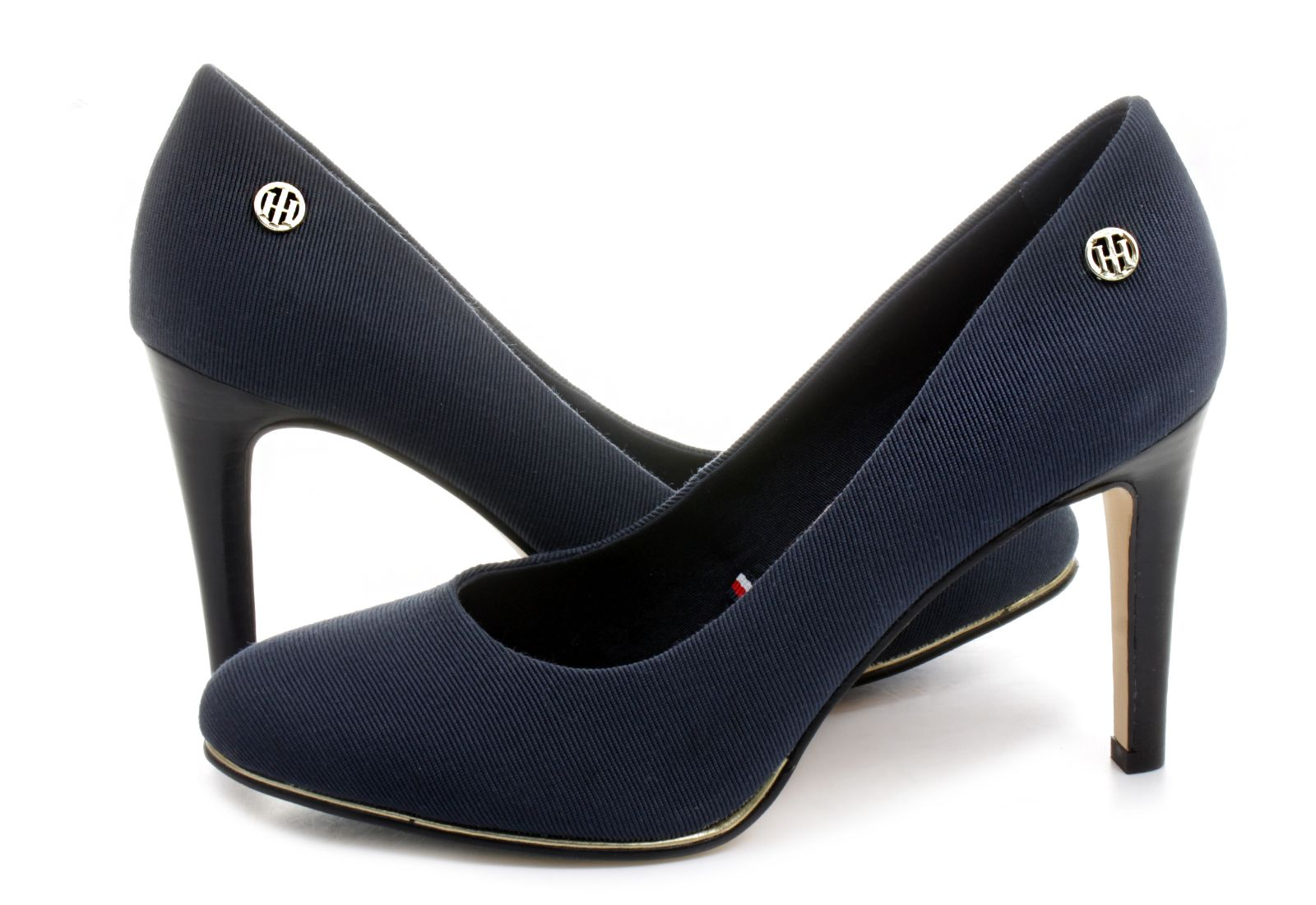e7f0a09c56f205 Tommy Hilfiger High Heels - Layla 27d - 17S-0288-403 - Online shop ...