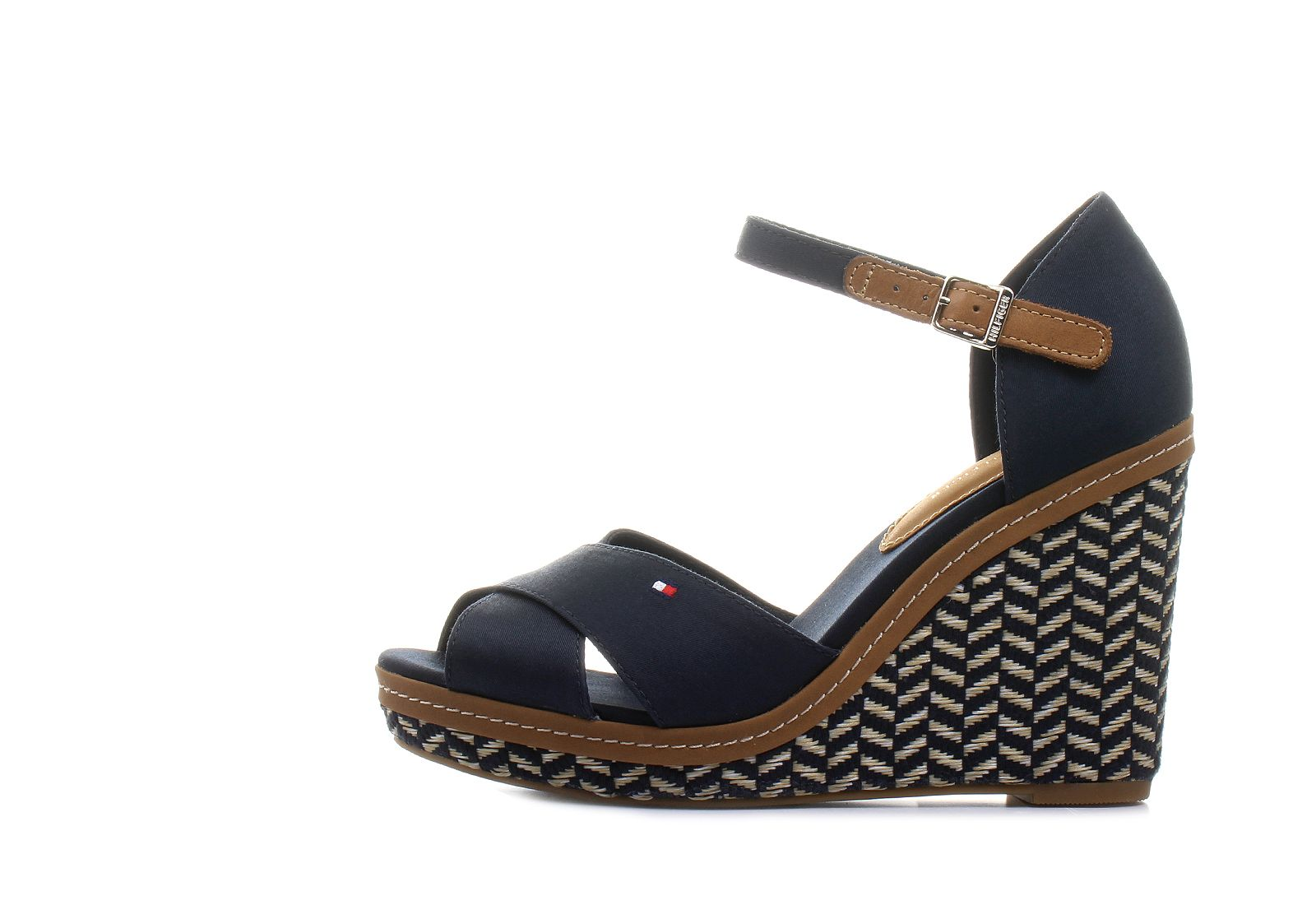 tommy hilfiger high heels elena 43d 17s 0298 403. Black Bedroom Furniture Sets. Home Design Ideas