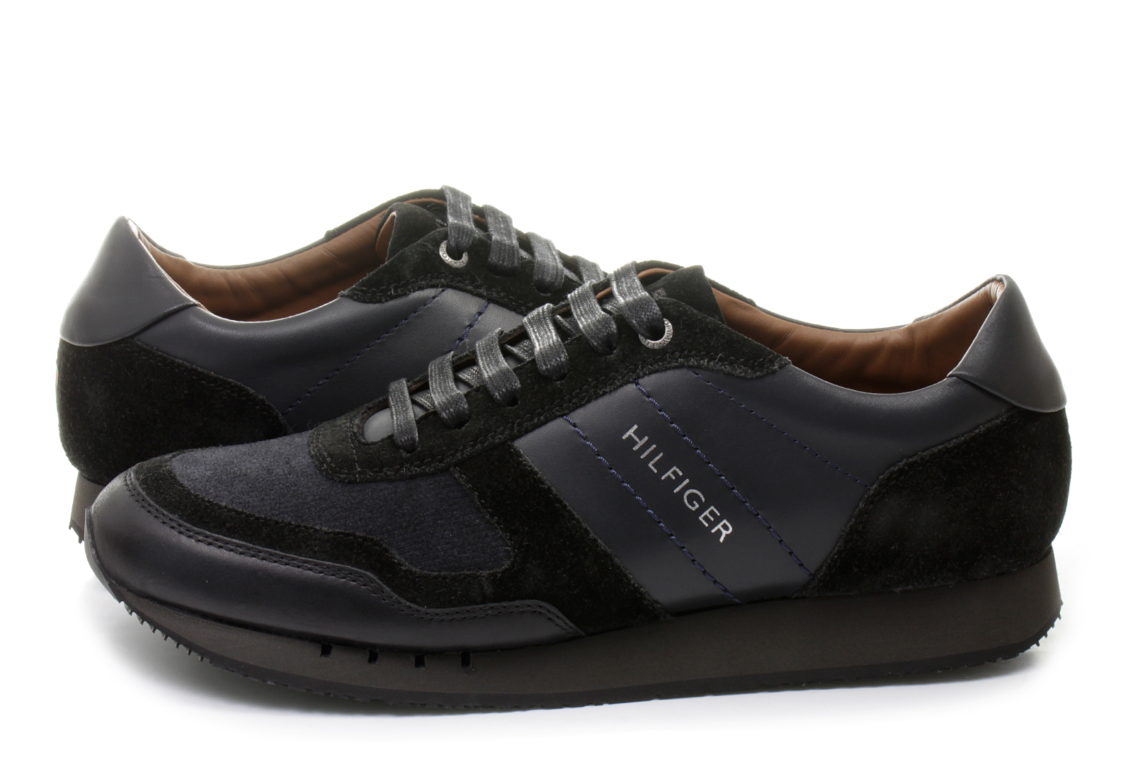 tommy hilfiger shoes mac 2 17s 0338 903 online shop for sneakers shoes and boots. Black Bedroom Furniture Sets. Home Design Ideas