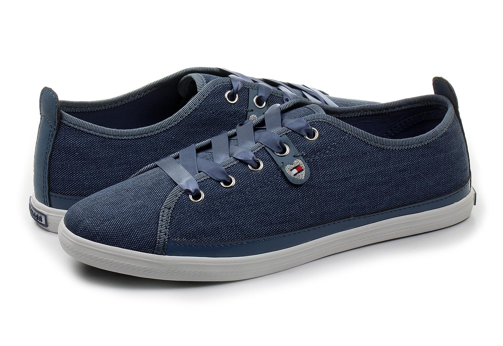 f4c42efb2d1 Tommy Hilfiger Shoes - Keira Hg 1d1 - 17S-0392-013 - Online shop ...