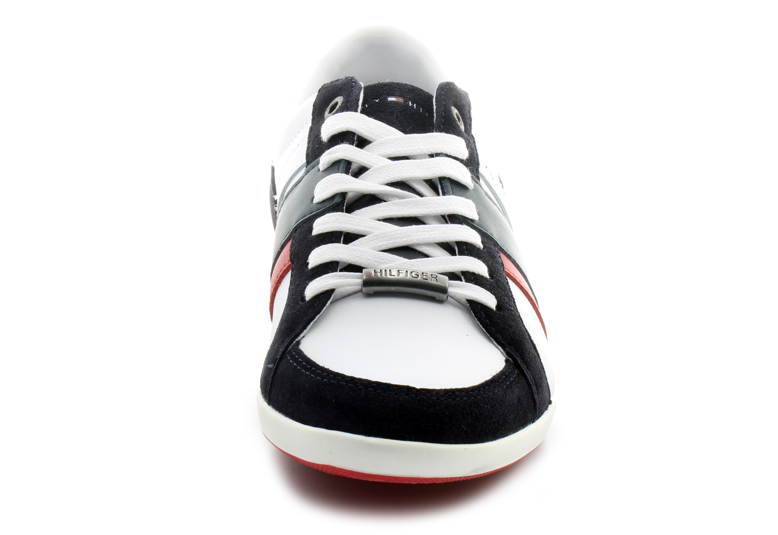 eca7158535 Tommy Hilfiger Cipő - Royal 3c1 - 17S-0410-909 - Office Shoes ...