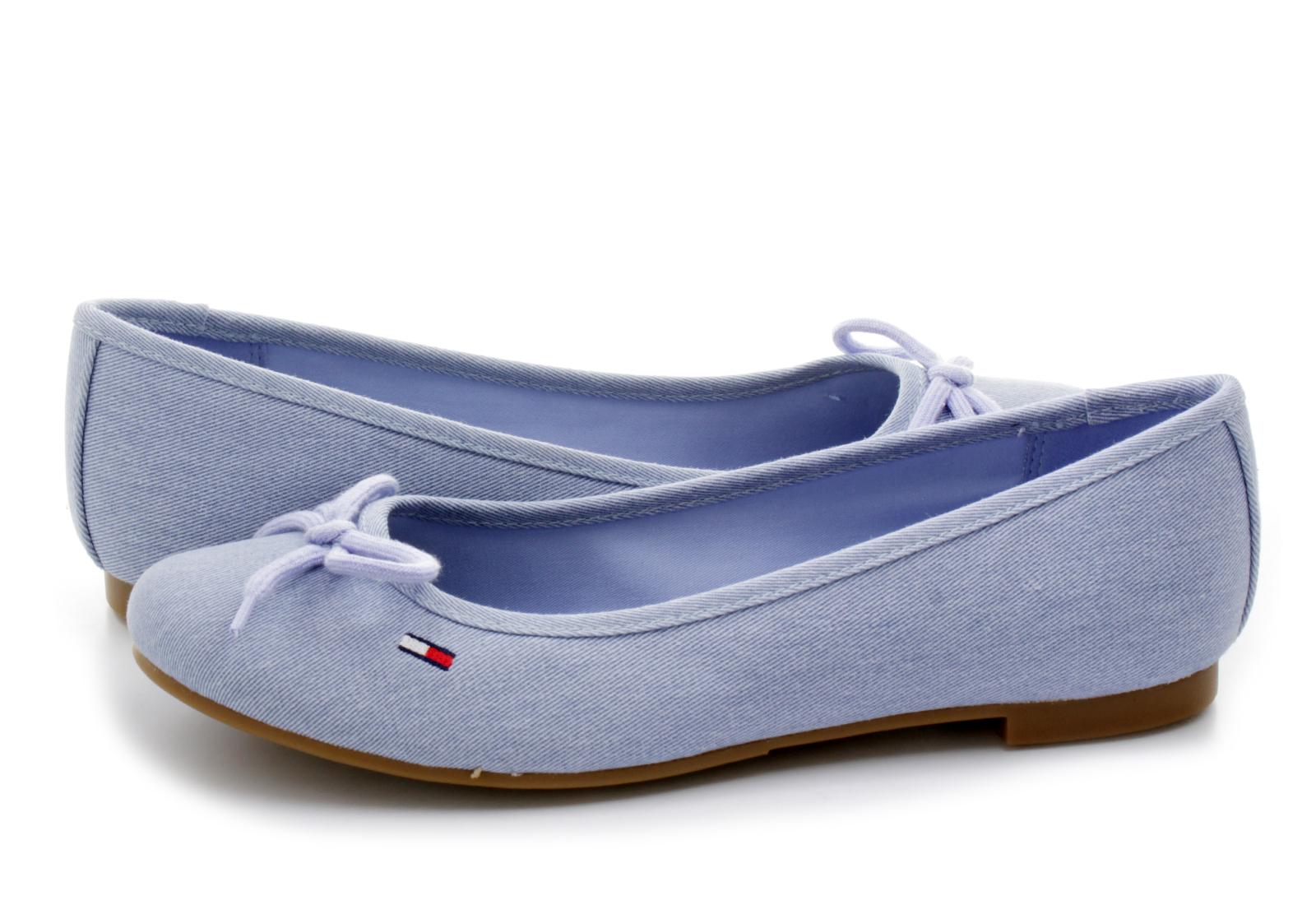 47d1ec754c Tommy Hilfiger Balerina - Allen 15d2 - 17S-0418-022 - Office Shoes ...