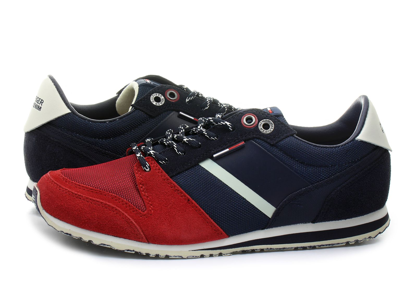 tommy hilfiger shoes sprint 2c2 17s 0457 020 online shop for sneakers shoes and boots. Black Bedroom Furniture Sets. Home Design Ideas