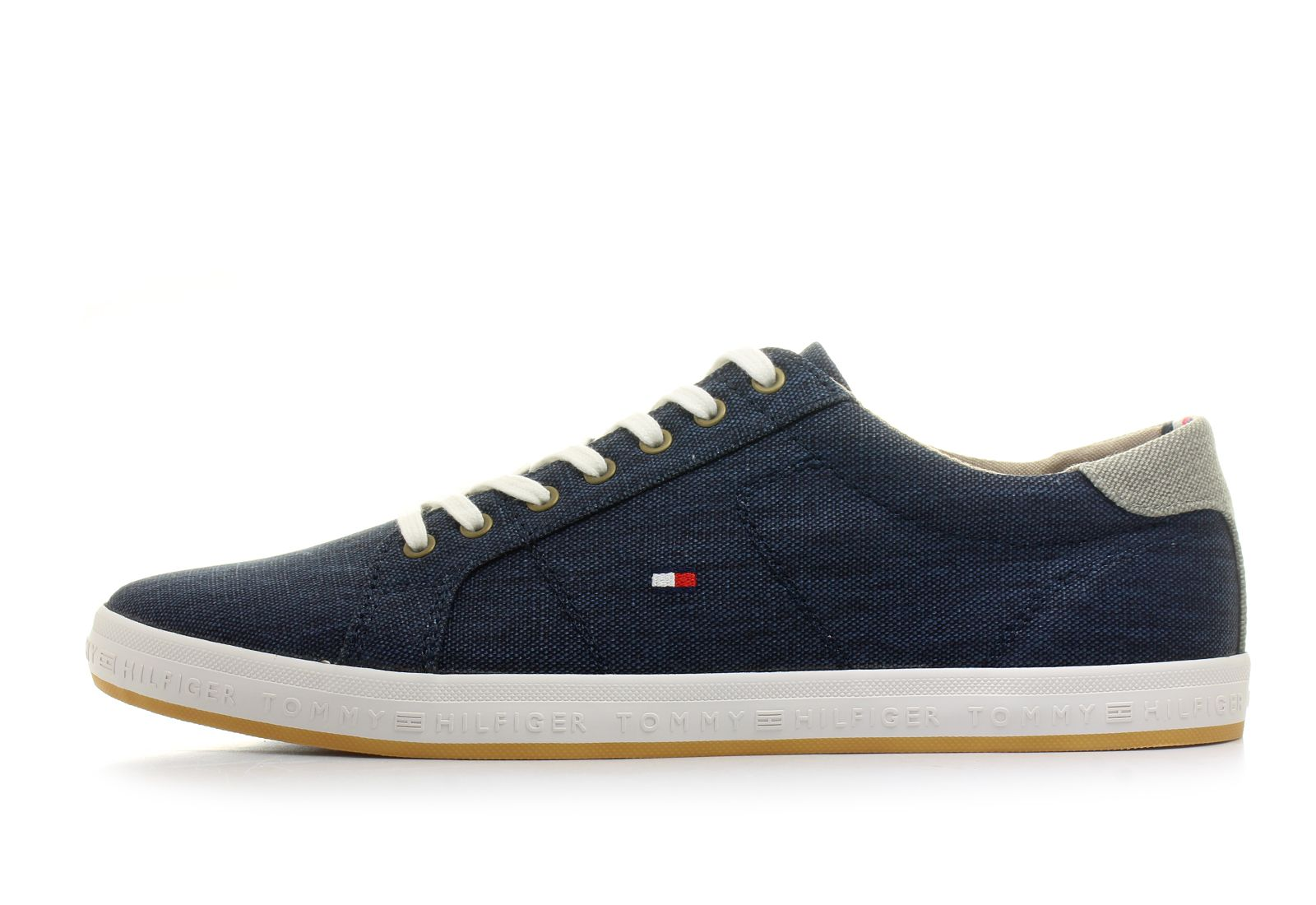 1136c55c89f1c Tommy Hilfiger Shoes - Howell 1d2 - 17S-0471-403 - Online shop for ...