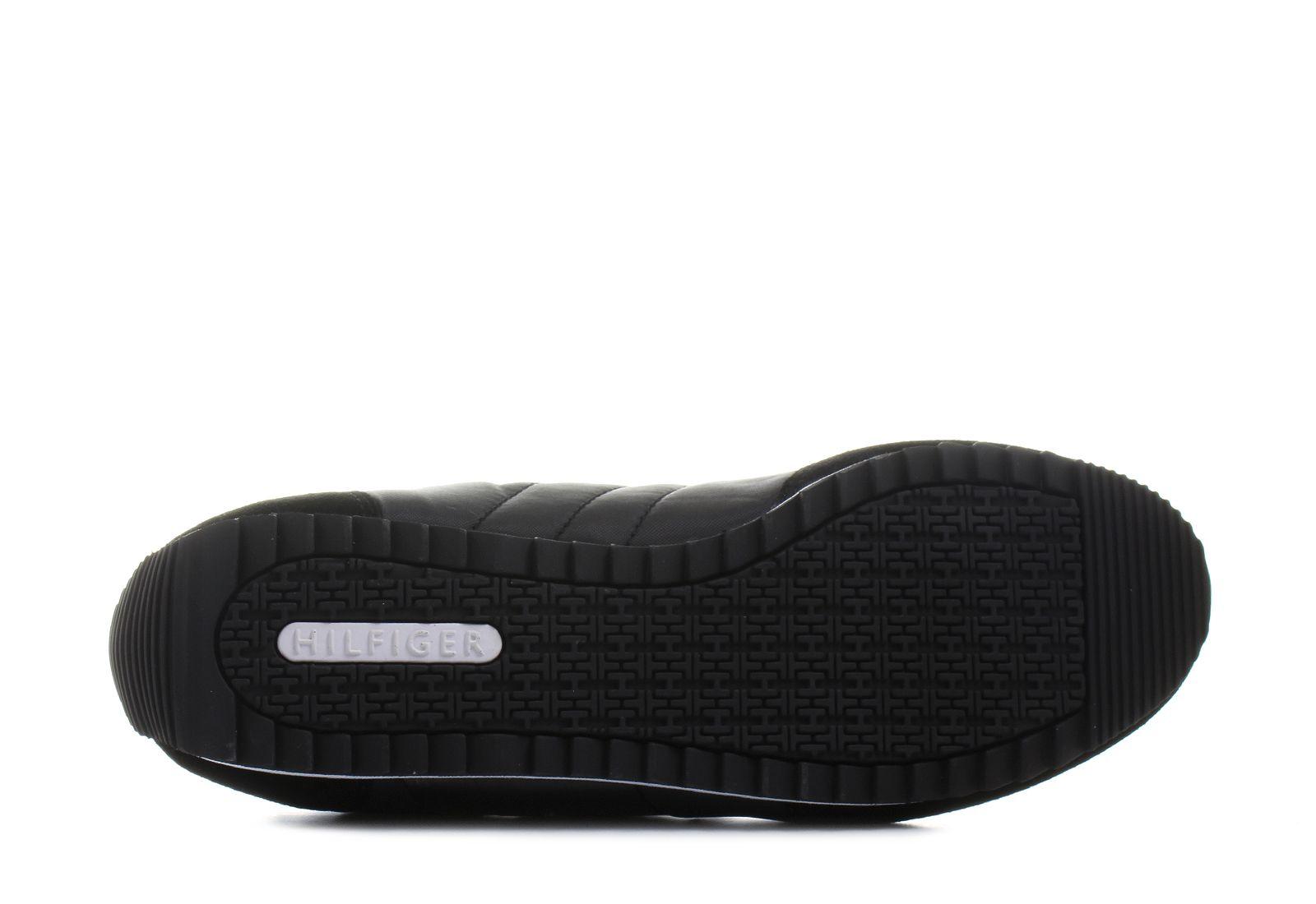 Tommy Hilfiger Cipő - Branson 8c1 - 17S-0612-990 - Office Shoes ... e2cc598739