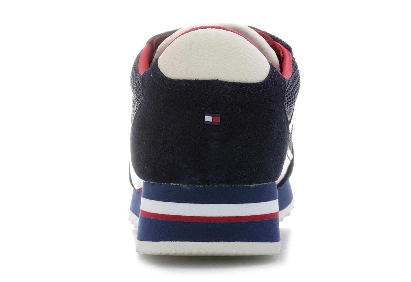 342a25b0a6539 Tommy Hilfiger Shoes - Angel 1c1 - 17S-0627-406 - Online shop for ...