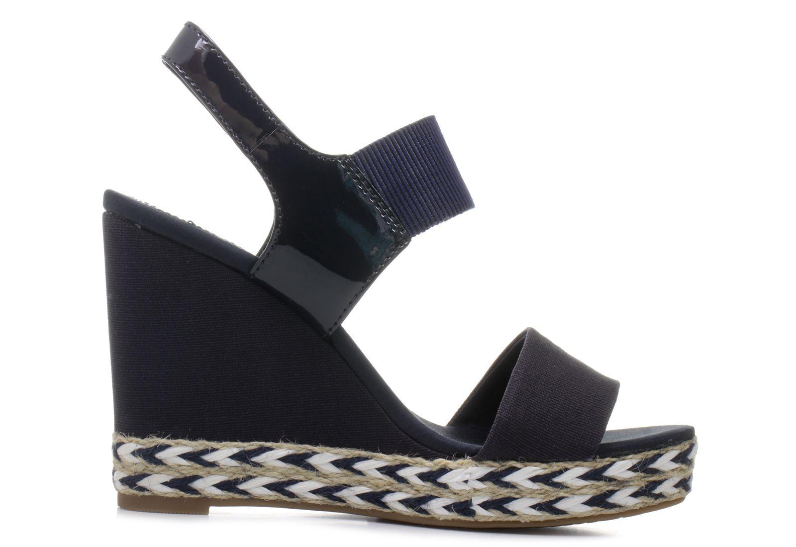tommy hilfiger high heels elena 44c1 17s 0733 403. Black Bedroom Furniture Sets. Home Design Ideas