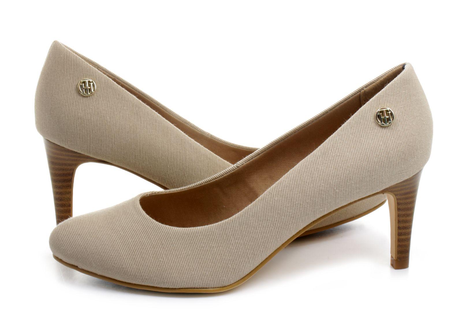 tommy hilfiger high heels lisette 1d 17s 0940 932. Black Bedroom Furniture Sets. Home Design Ideas
