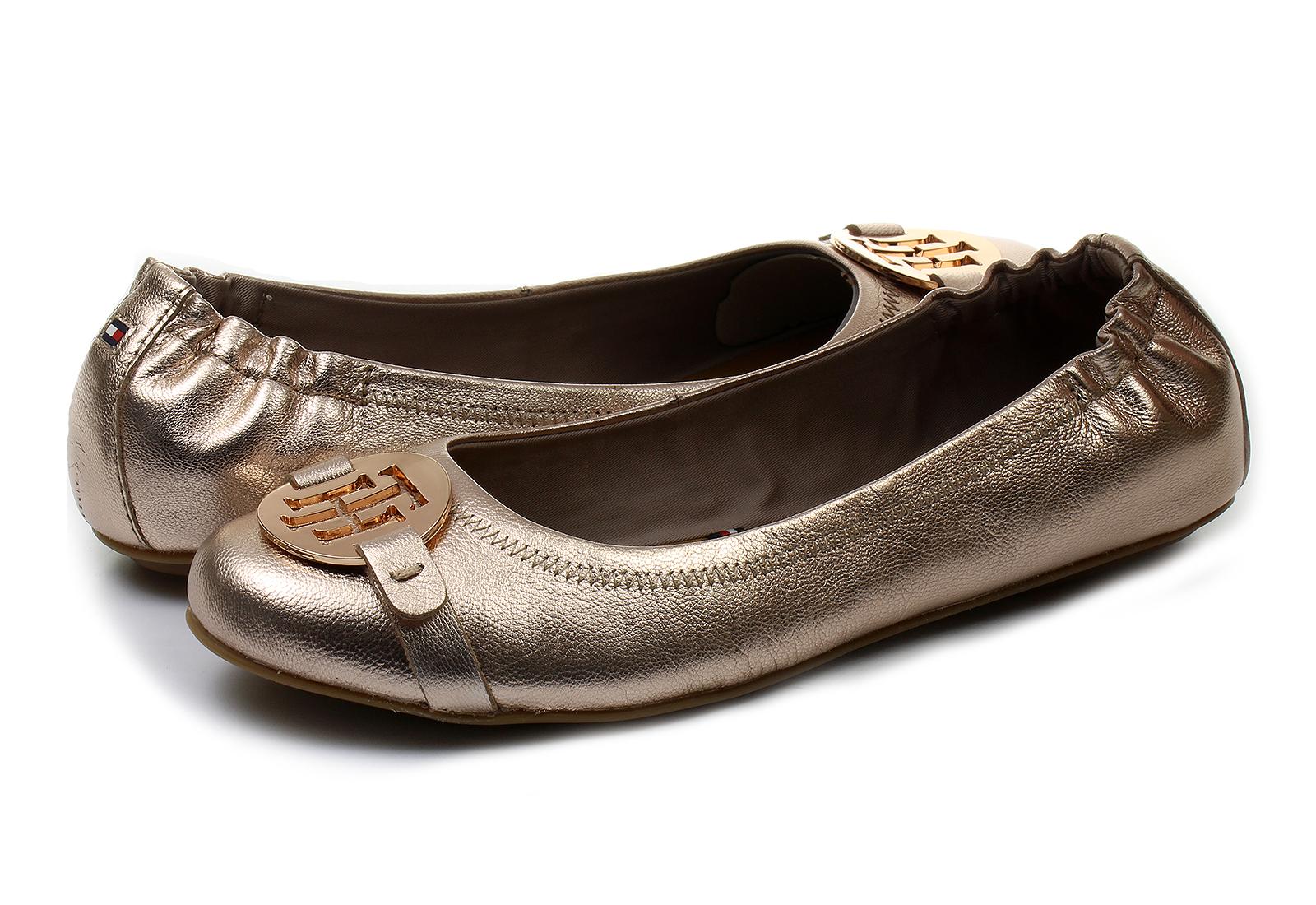Tommy Hilfiger Ballerinas - Appleton 9z - 17S-1016-703 - Online shop ... 0e0fff8a929