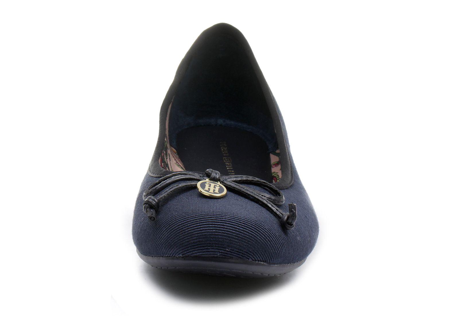 Tommy Hilfiger Balerina - Claudia 8d - 17S-1017-403 - Office Shoes ... 7d8c308d17