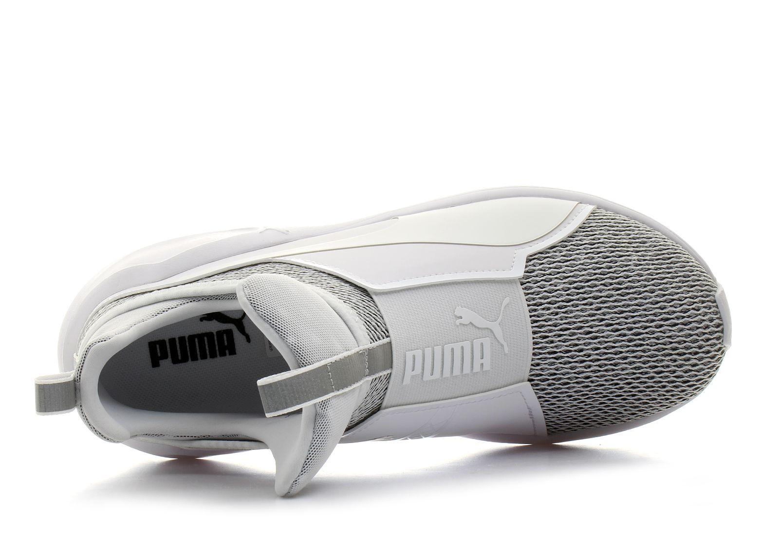 9d0e1be68270 Puma Shoes - Fierce Knit - 19030302-wht - Online shop for sneakers ...