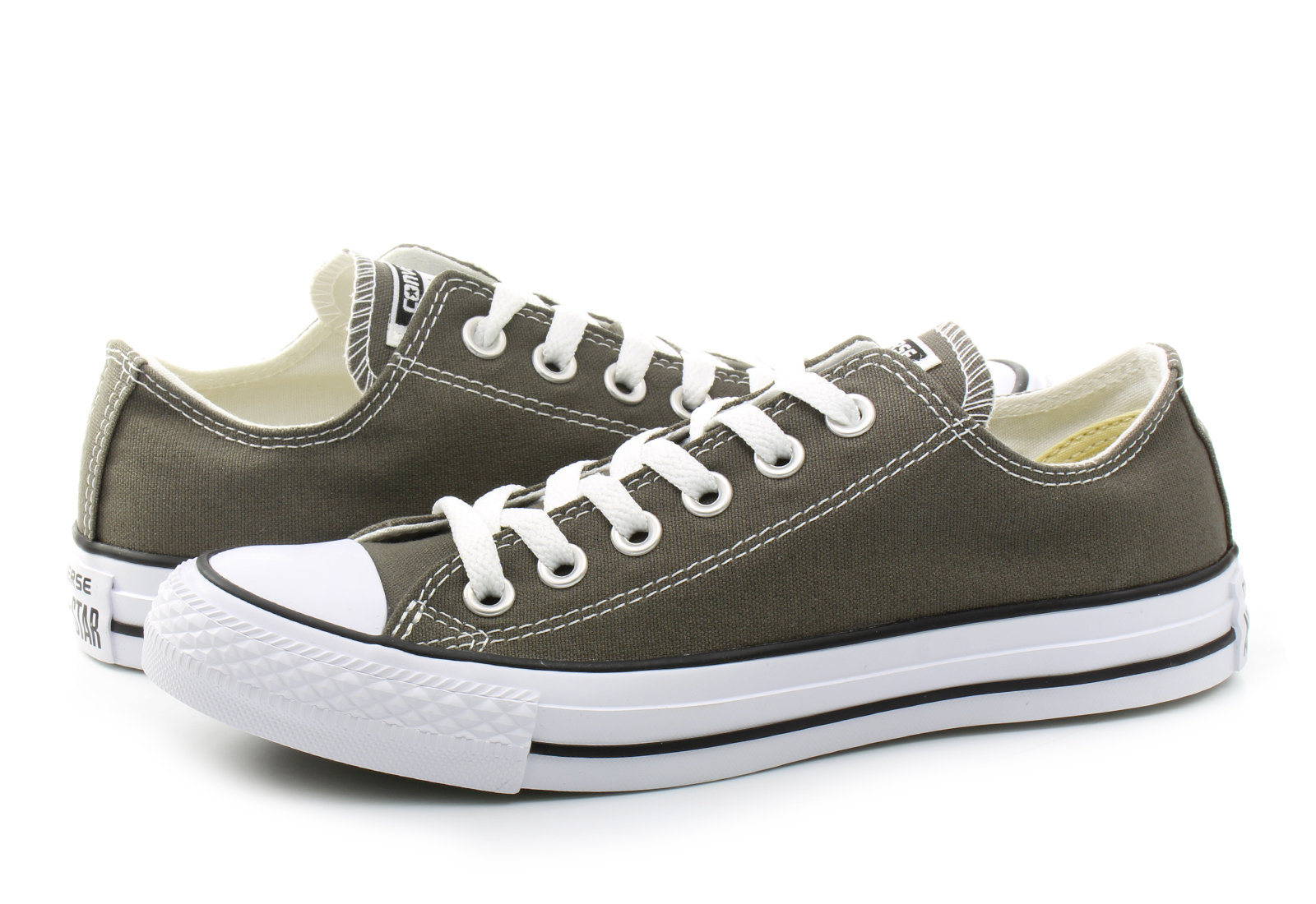 7226929a32b4 Converse Sneakers - Chuck Taylor All Star Core Ox - 1J794C - Online ...