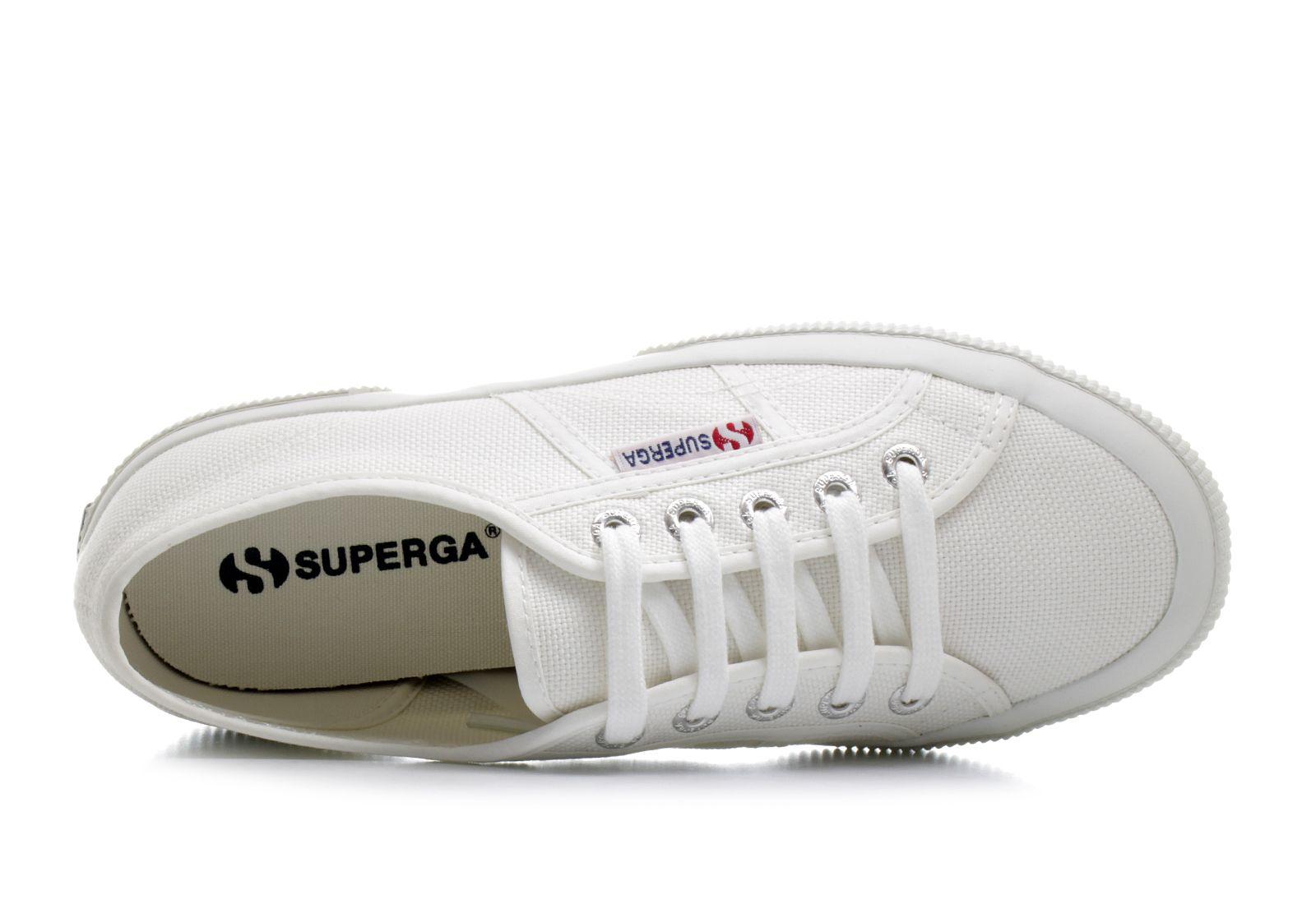 Superga Topánky - Cotu Classic - 2750-cotu-wht - Tenisky c553d55c6a
