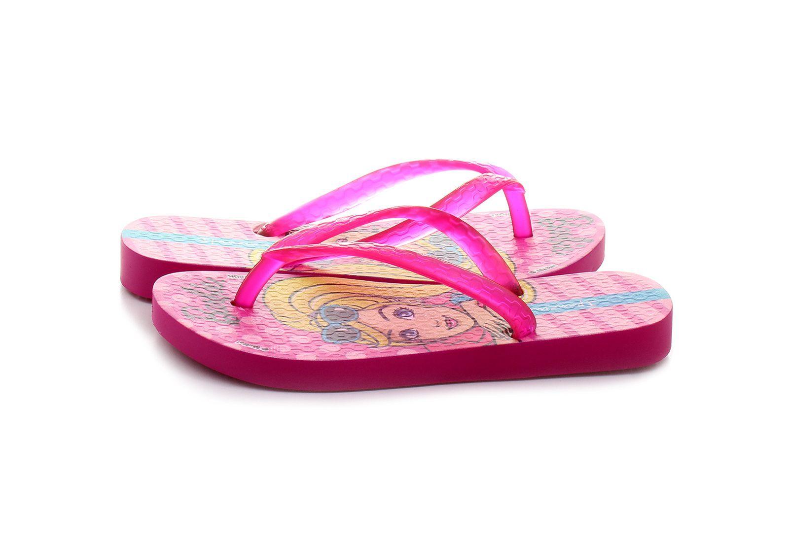 51384f4f08b7 Ipanema Šľapky - Barbie Kids - 35614-20791 - Tenisky
