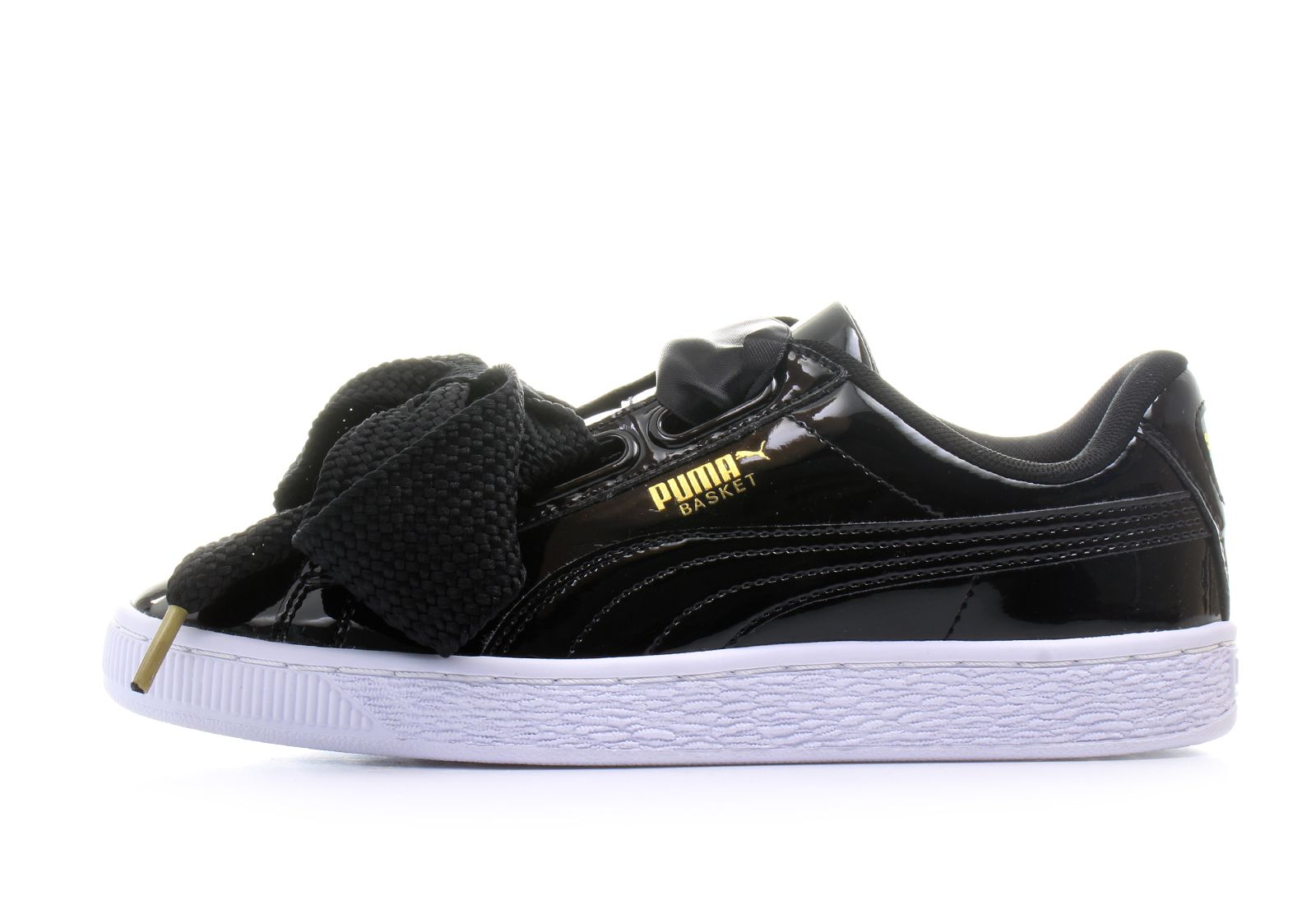 puma basket heart europe