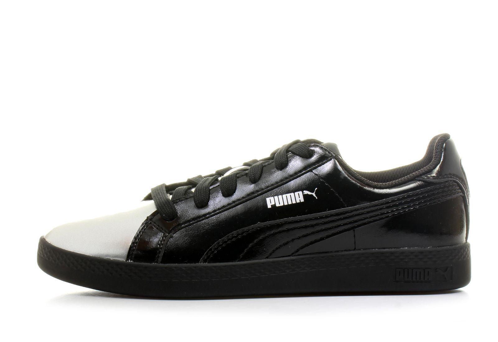 Cipők Puma Cipő Puma Smash Wns Metallic Fekete