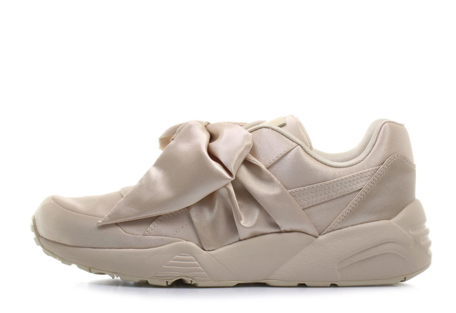 puma fenty, Puma Women Shoes Puma Basket Platform Metallic