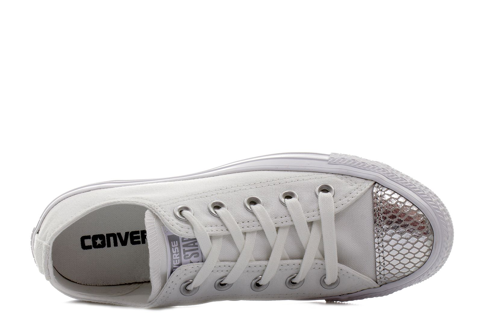 Converse Sneakers - Chuck Taylor All Star Specialty Ox - 555816C ... 064705b7e071