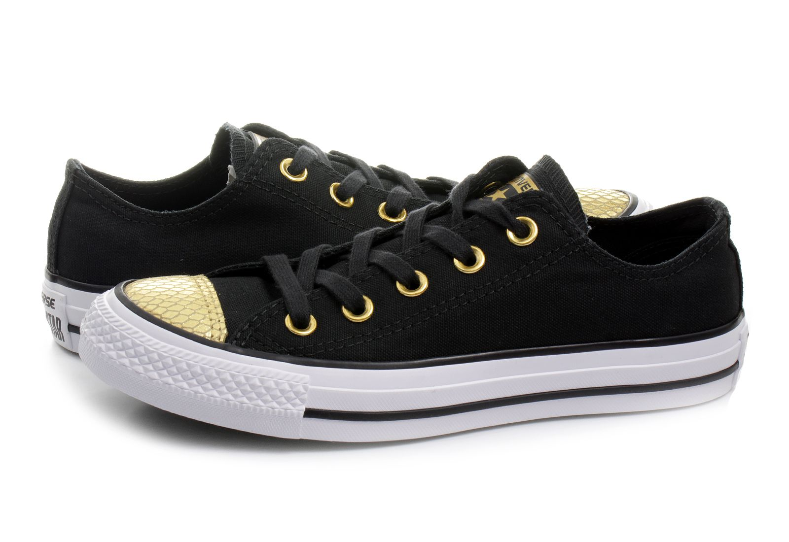 Converse Sneakers - Chuck Taylor All Star Specialty Ox - 555815C ... ca336e2abb79