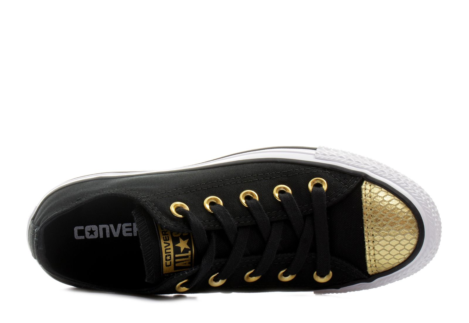 Converse Sneakers - Chuck Taylor All Star Specialty Ox - 555815C ... 10622e577