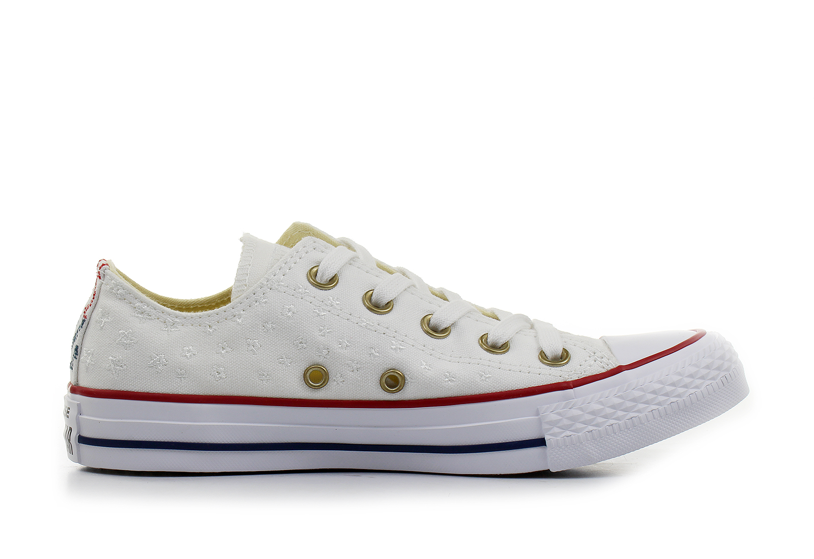 Converse Sneakers - Chuck Taylor All Star Specialty Ox - 555882C ... 702fa959c0fc