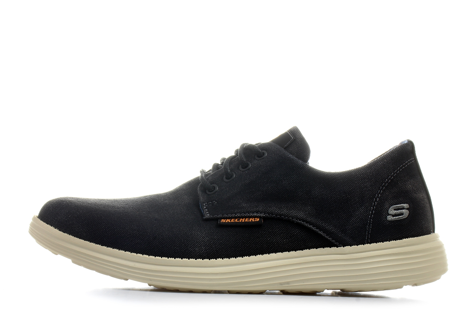Skechers Shoes Status Borges 64629 blk Online shop for sneakers, shoes and boots