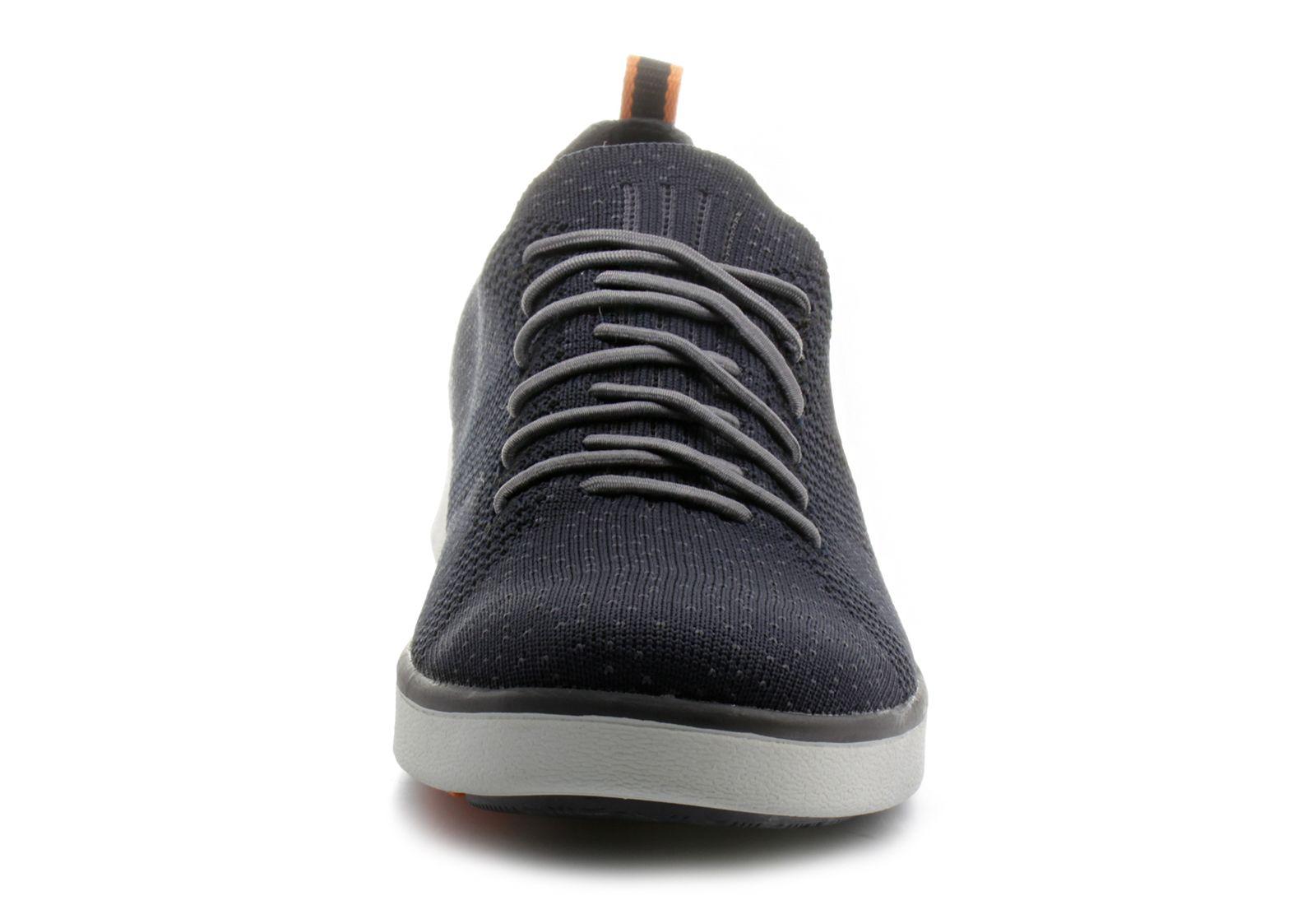 Skechers shoes molsen 65033 blk online shop for for 65033
