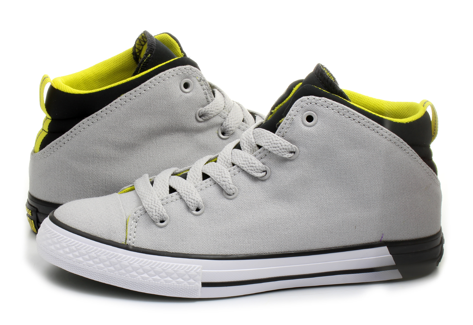 Converse Sneakers - Chuck Taylor All Star Official Mid - 656073C ... e152c3604