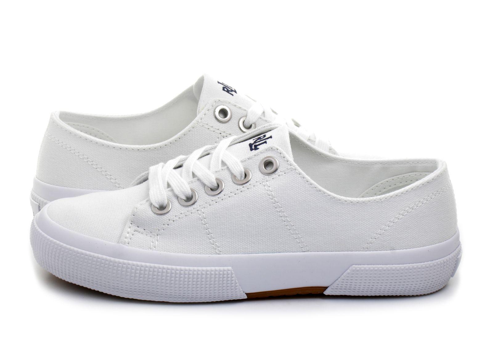 Polo Ralph Lauren Shoes - Jolie - 802538179001 - Online shop for ... e438240494