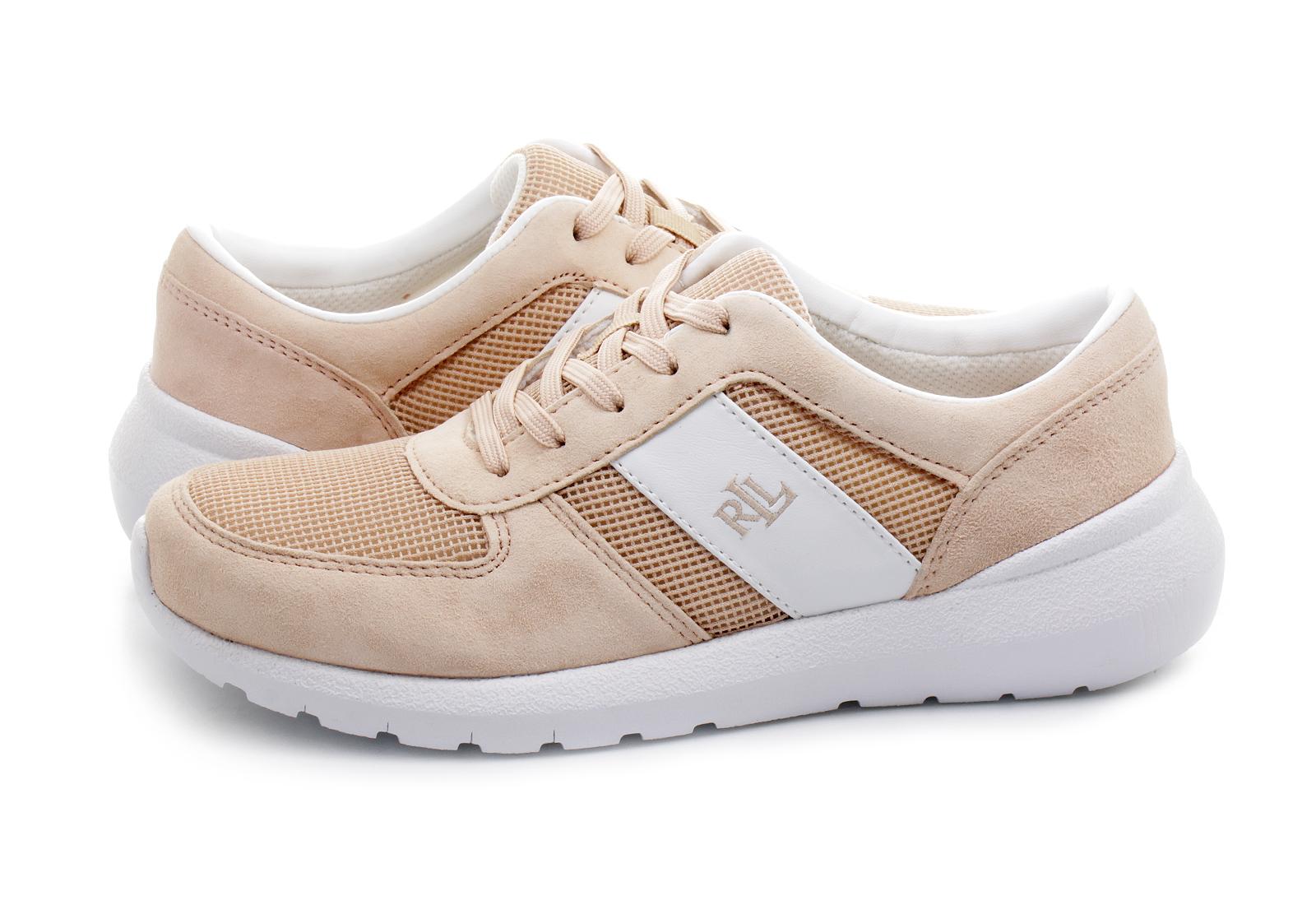 Polo Ralph Lauren Cipő - Jay - 802641767003 - Office Shoes Magyarország f3210e385e