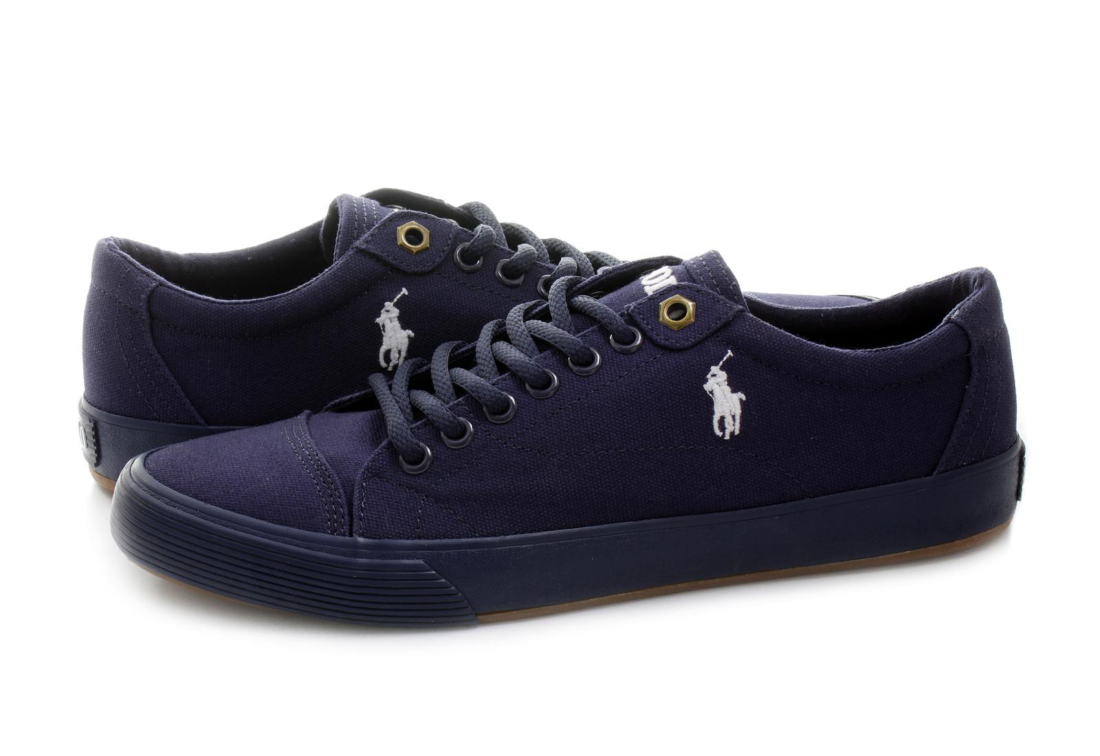Polo Ralph Lauren Cipő - Klinger-ne - 816590855006 - Office Shoes ... 50deef109d