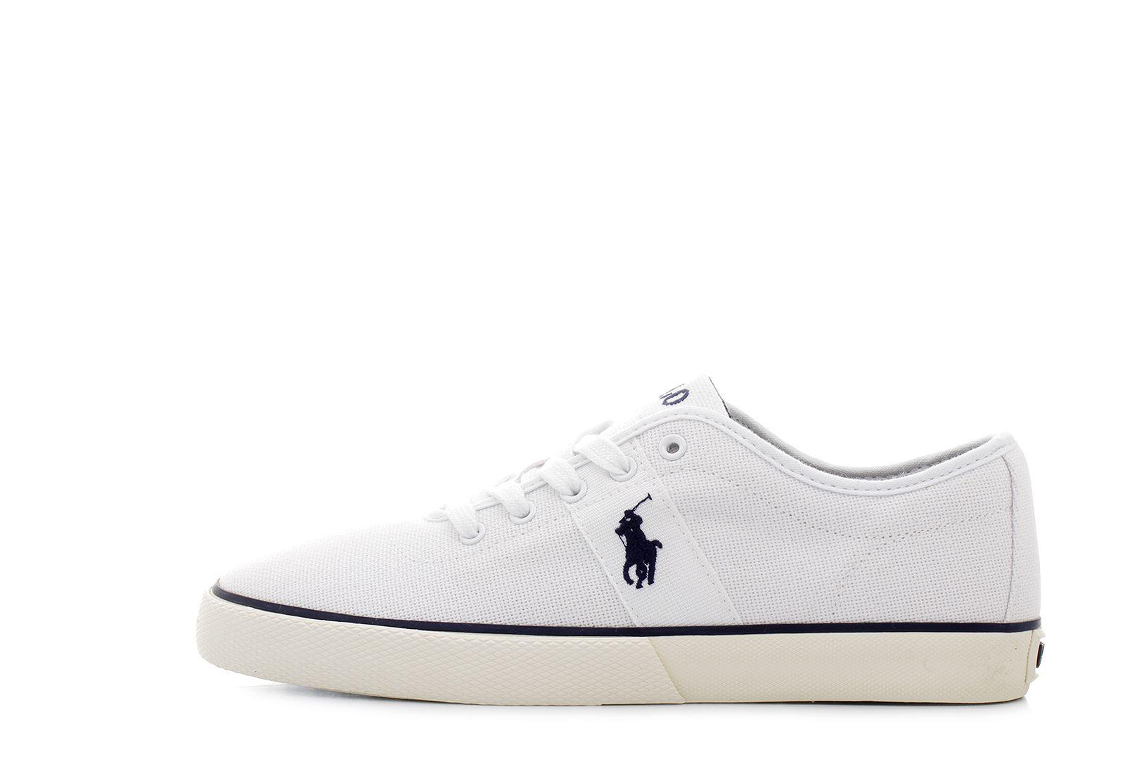 Polo Ralph Lauren Shoes - Halford-ne - 816641861006 - Online shop ...