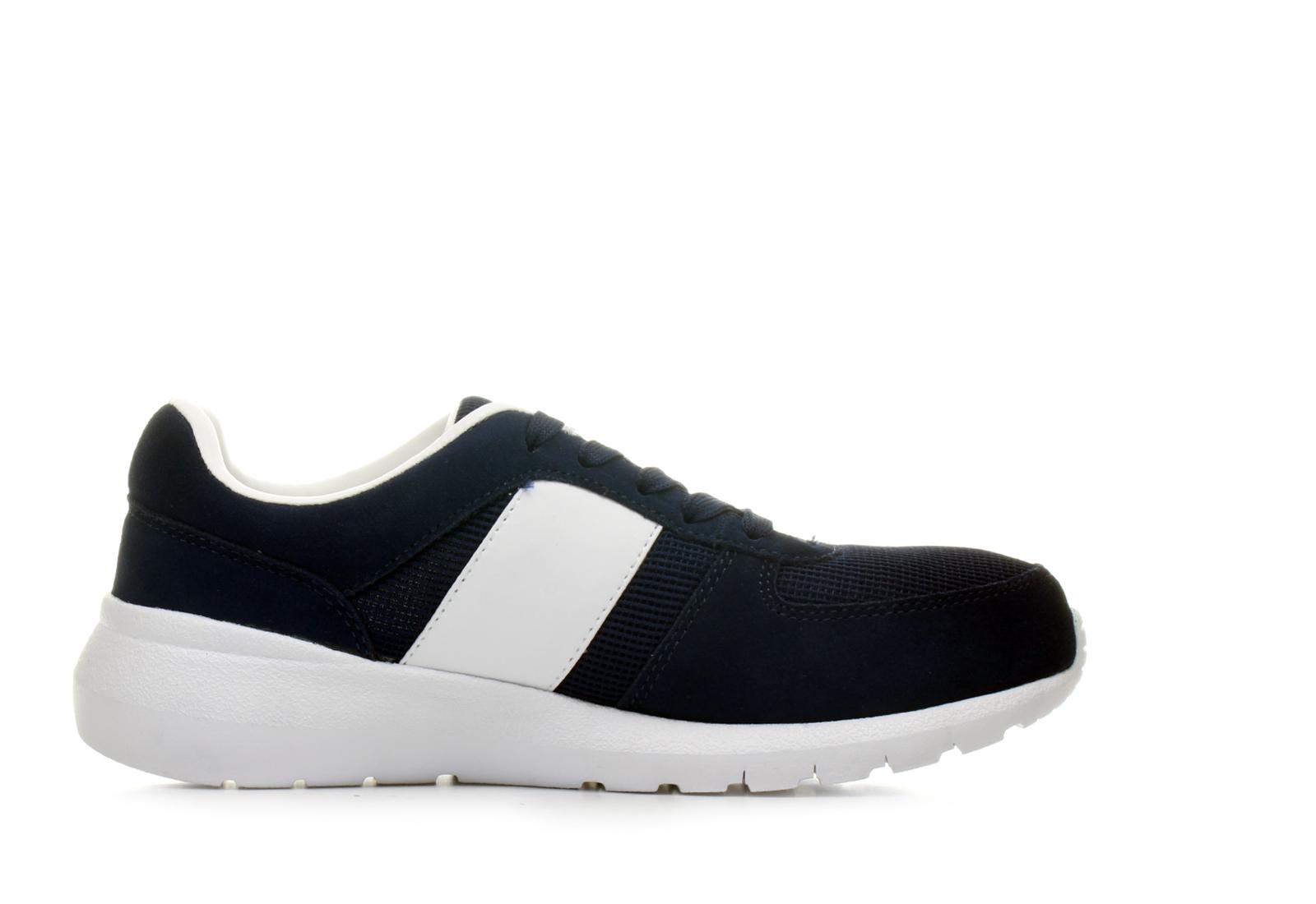 Polo Ralph Lauren Cipő - Cordell - 816641924001 - Office Shoes ... 6597516a12