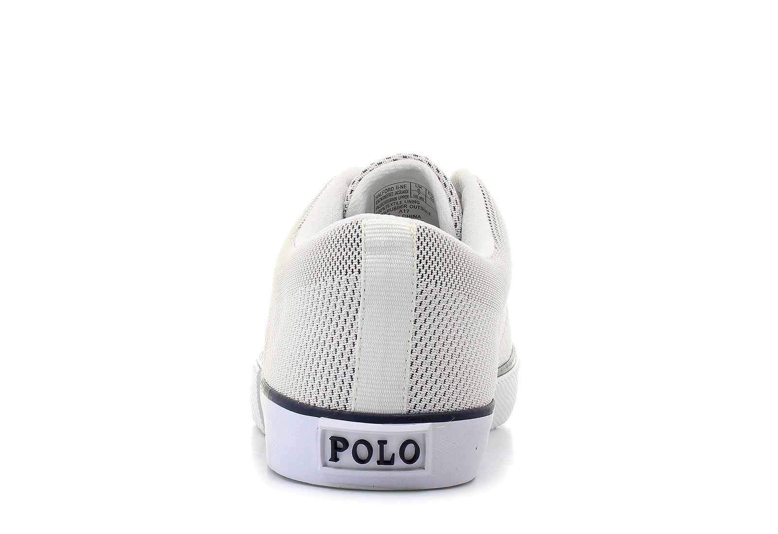 6d10c4e1e9 Polo Ralph Lauren Cipő - Halford Ii-ne - 816648443002 - Office Shoes ...