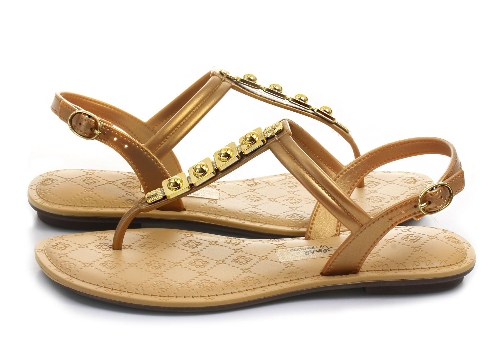 c2e8bb654 Grendha Sandals - Sense Jewel Sandal - 82145-24109 - Online shop for ...