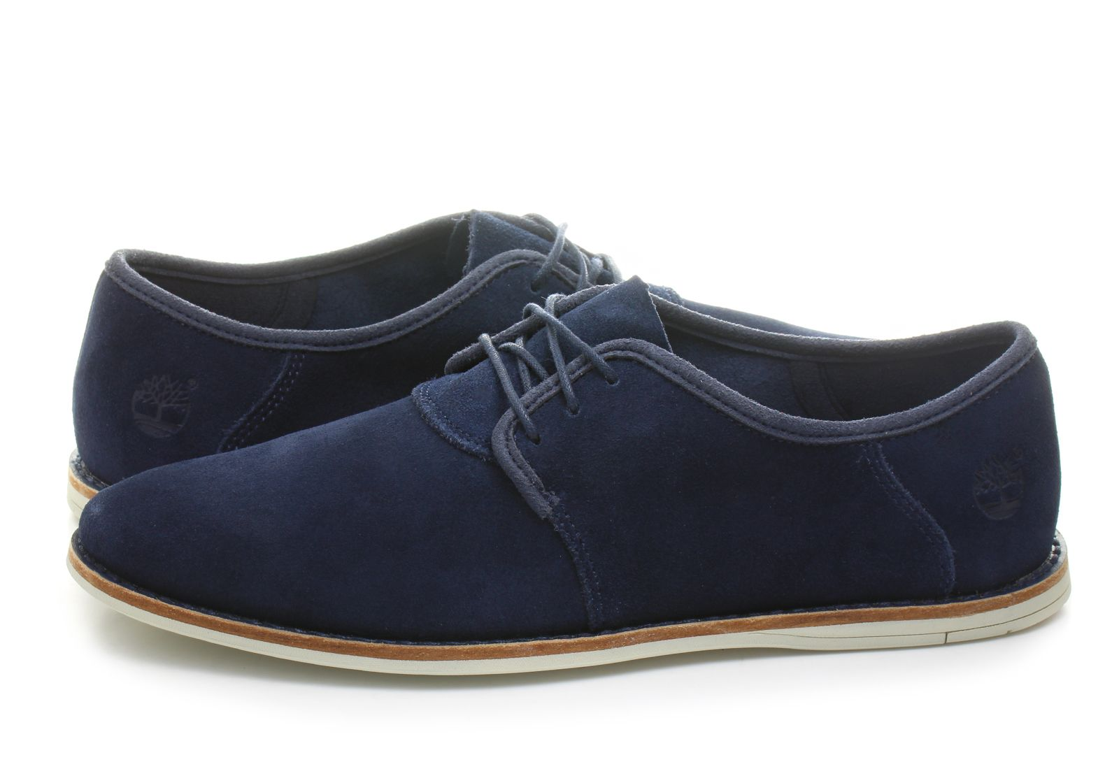 Timberland Amherst Slip-on Oxford obuwie