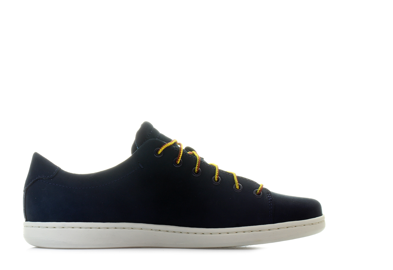 Timberland Amherst Oxford zielone