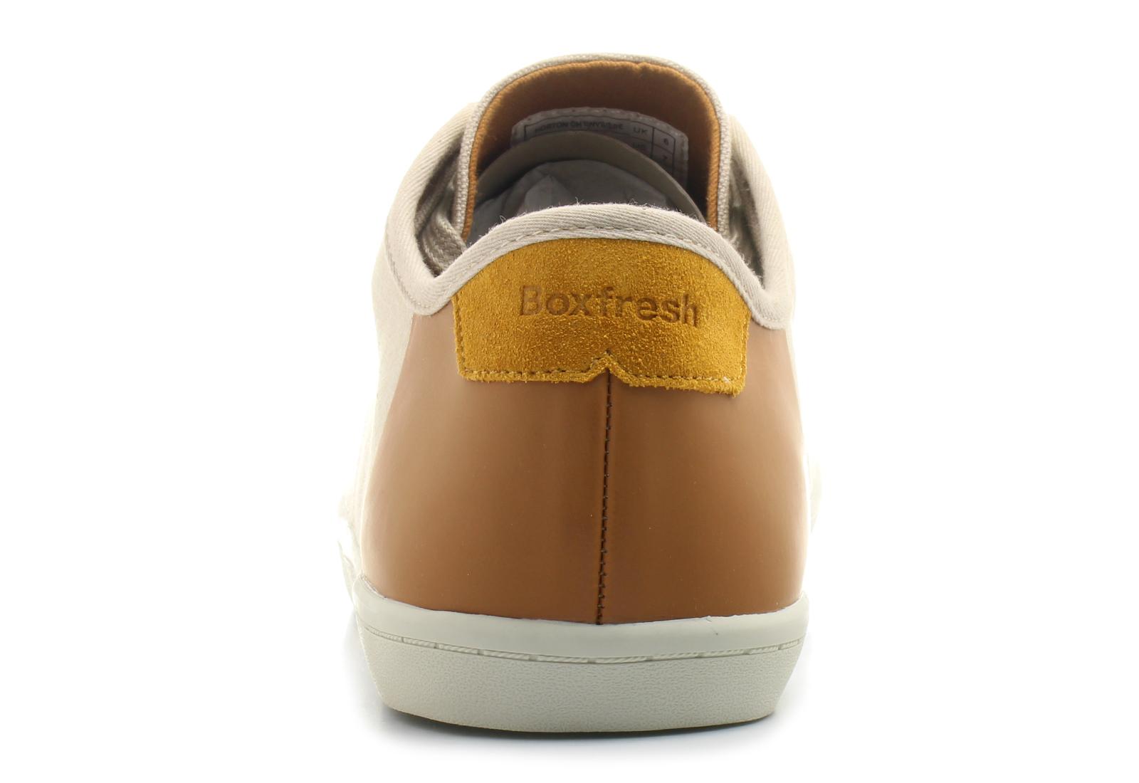 Boxfresh Shoes - Horton - E15029-dsn
