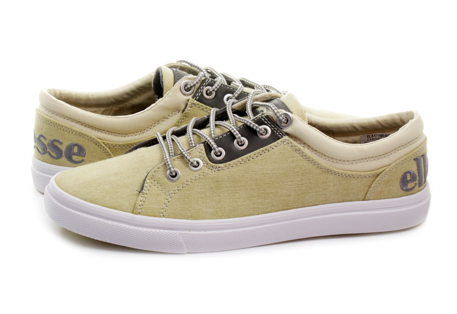 Ellesse Shoes Had Ela171190 01 Online Shop For
